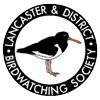 Lancaster Bird Watching Society Logo